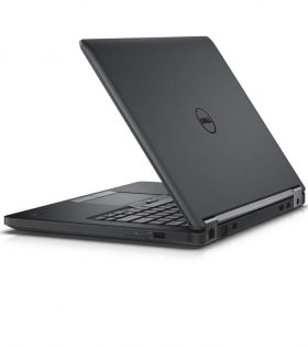 Dell Latitude 14 5000 Series (Model E5450) touch notebook computer, codename Houston.