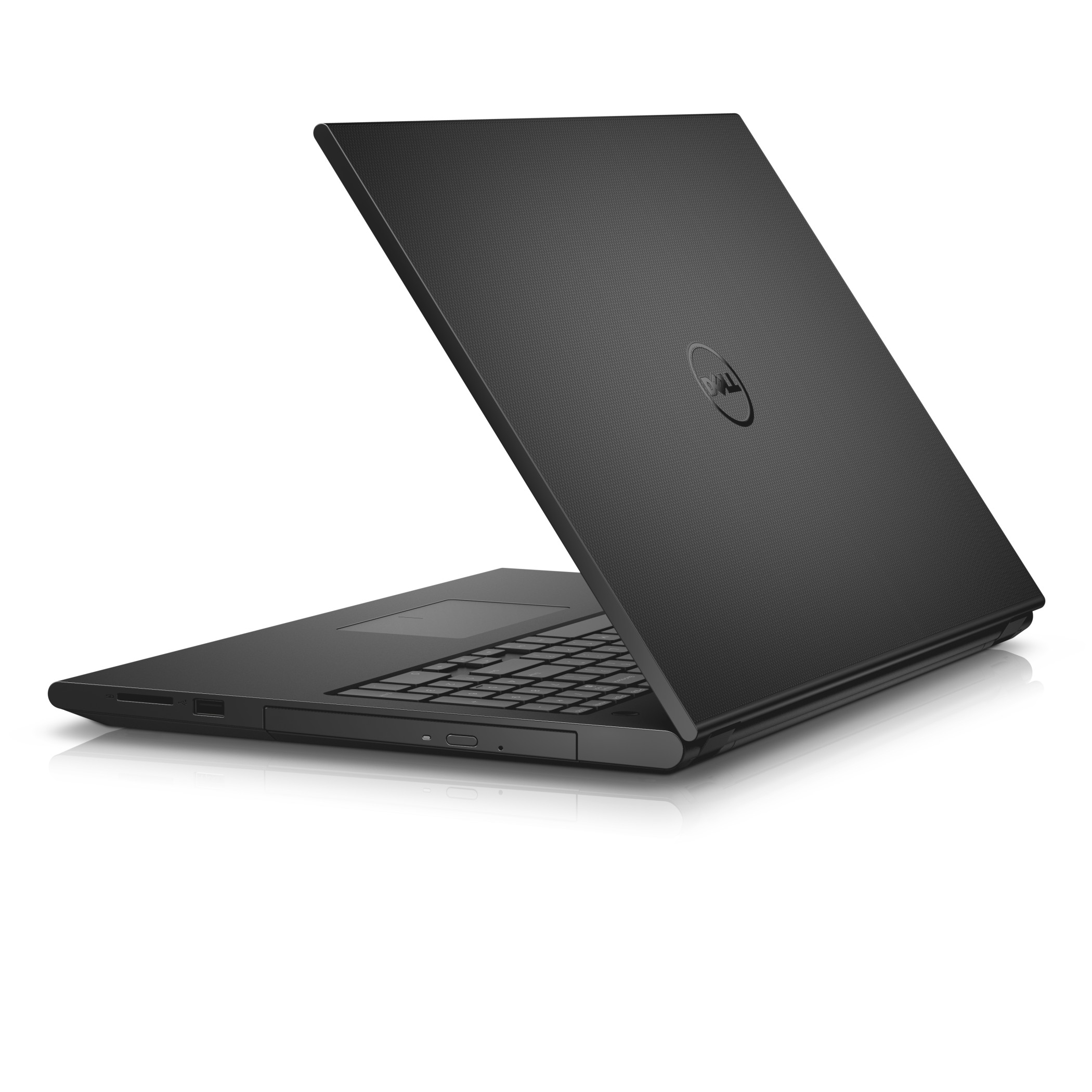 Dell Inspiron 15 3000 Series Non-Touch (Model 3543) notebook computer, with Broadwell processor.