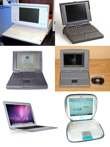 history-of-laptops