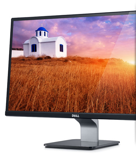 Monitor S Series