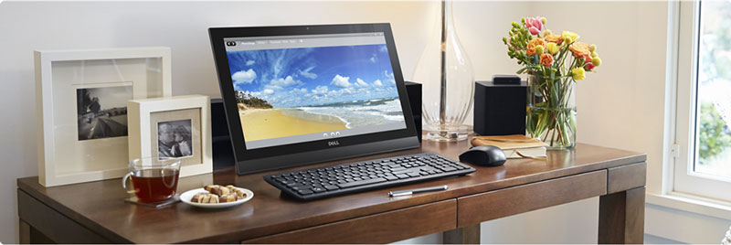 All In One - All In One Inspiron 3043