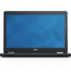 Dell Precision 3510 (codename Park City P) non-touch workstation.