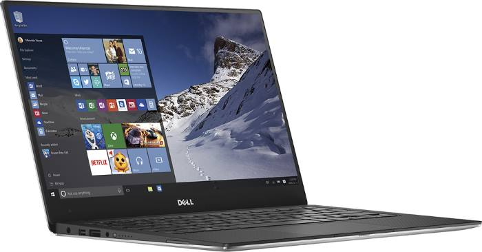 XPS 13-Dell UltraBook XPS 13